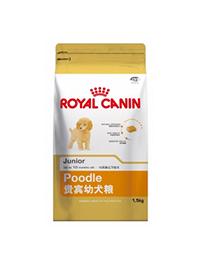 贵宾幼犬粮专用狗粮3kg APD33